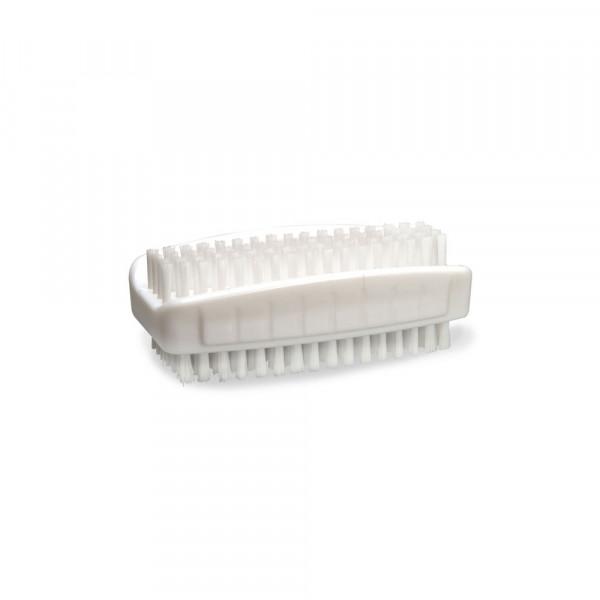 Nagelbürste Kunststoff mit Nylonborsten