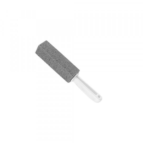 Pumie Stick mit Griff - Reinigungsstein