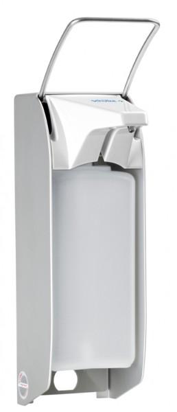 Eurospender Aluminium 1.000 ml für Desinfektionsmittel und Lotionen