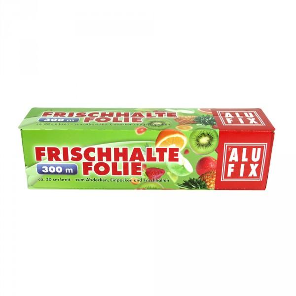 """Frischhaltefolie """"Original Alufix"""" Cutterbox"""