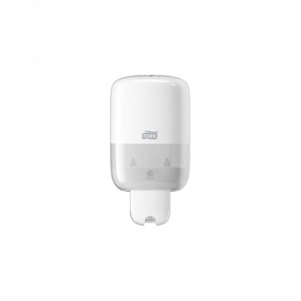 Tork Mini Spender für Flüssigseife und Desinfektionsmittel S2