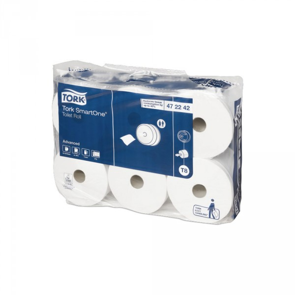 Tork Smart One Toilettenpapier T8