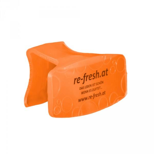 Re-Fresh Bowl Clip - Toiletten Dufteinhänger