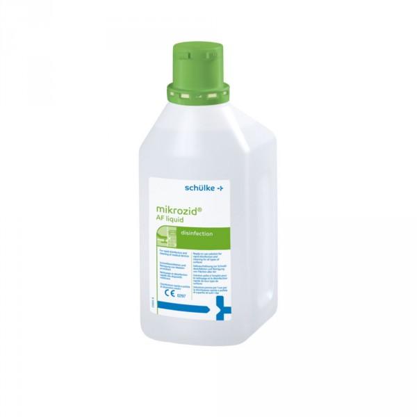 Mikrozid AF liquid, Flächendesinfektionsmittel