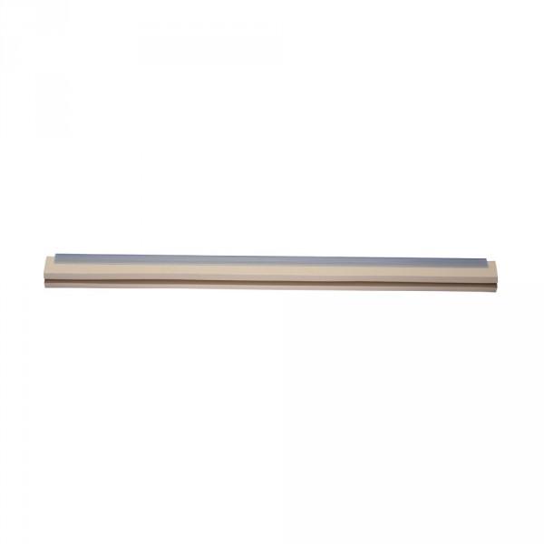 Gummilippe für Wasserschieber 600 mm