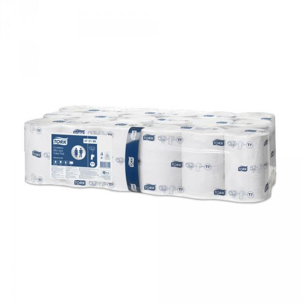 Tork hülsenloses Toilettenpapier T7