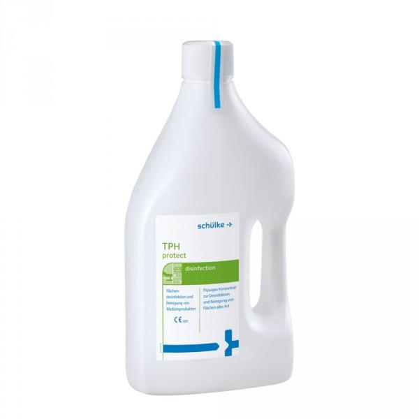 TPH-Protect - aldehydfreies Flächendesinfektions- und Reinigungskonzentrat